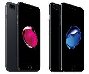iphone 7 7 plus acties