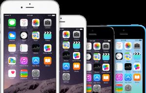 iPhone 7 aanbiedingen