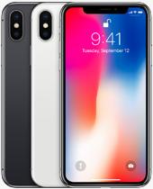 iPhone X aanbiedingen