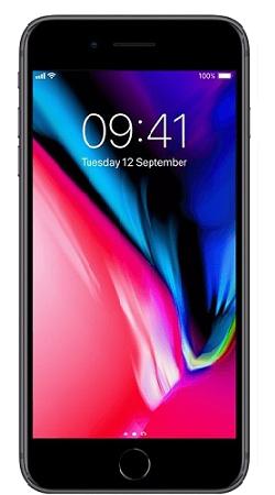 iphone 8 plus aanbiedingen