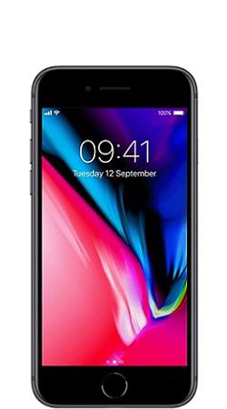 iPhone 8 aanbieding