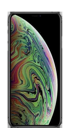 iphone xs aanbiedingen