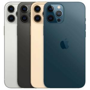 iphone 12 pro kleuren